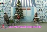 Bí quyết phong cách: Noel lung linh nhờ thông đẹp xinh