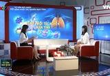 Tư vấn sức khỏe: Bệnh phổi tắc nghẽn mạn tính
