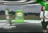 Bản tin thời tiết nông vụ - 28/10/2016