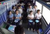 Chuyến xe buýt kỳ thú: Đồng Nai - Hành trình qua miền đất đỏ