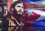 Giao lưu: Lãnh tụ Fidel Castro - Người bạn lớn của nhân dân Việt Nam
