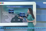 Bản tin thời tiết 18h - 06/12/2016