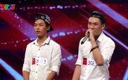 Vietnam's Got Talent: Phần thi Beatbox của Huỳnh Gia - Trung Kiên