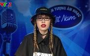 """Vietnam Idol: Kiều Vân hát """"Ngày nắng"""""""