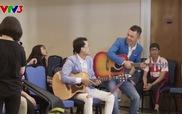 Vietnam Idol: Mạnh Cường giả giọng Lam Trường, Duy Mạnh, Khánh Phương