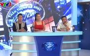 """Vietnam Idol: Minh Tâm hát """"Và cơn mưa tới"""""""