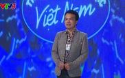 Vietnam Idol: Phạm Văn Hải đi thi để tìm vợ con