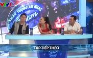 Vietnam Idol: Teaser tập 2