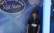 """Vietnam Idol: Hoàng Thị Hằng hát """"Biển vắng"""""""