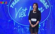 """Vietnam Idol: Tuấn Anh hát """"Em là bà nội của anh"""", Thu Huyền hát """"Oh Darling"""""""