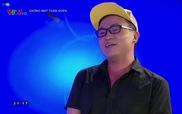 Gương mặt thân quen: Phan Ngọc Luân đóng giả Quách Phú Thành