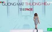 The Face: Phần thi trang phục ấn tượng