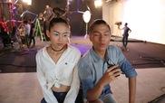 """Gia Long, Thùy Dung kêu gọi bình chọn sau khi rời khỏi """"Vietnam's Next Top Model"""""""