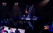 "Tóm tắt liveshow 6 ""X-Factor Việt Nam 2016"""
