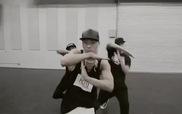 """Clip vũ đạo của """"Ringa Linga"""" (Taeyang)"""