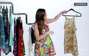 Xinh xắn với những mẫu váy dành cho mùa hè