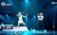 """M! Countdown: """"White T-Shirt"""" - Jonghyun"""
