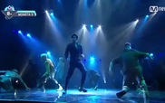 "M! Countdown: ""All In"" - MONSTA X"
