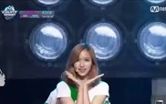 "M! Countdown: ""Cheer Up"" - TWICE"