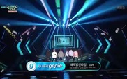 "Music Bank: ""Swagger Time"" - M.A.P6"