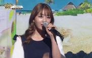 Music Bank: Dàn sao nữ cover loạt hit của SISTAR