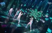 "Inkigayo: ""Your Girl"" - BEATWIN"
