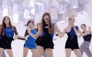 """Love Is MOVE"" MV - SECRET"