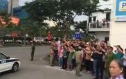 Tổng thống Obama đã đến Sài Gòn