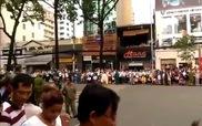 Người dân háo hức chờ Tổng thống Obama