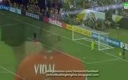 Loạt sút luân lưu trận chung kết Copa America 2016