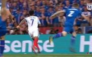 Vòng 1/8 Euro 2016: Anh 1-2 Iceland