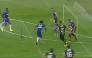 Giao hữu: Wolfsberger AC 0-3 Chelsea
