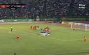 Bán kết U16 Đông Nam Á: U16 Campuchia 0-1 U16 Việt Nam