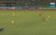U16 Việt Nam 3-3 U16 Australia (3-5 penalty)