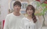 """Clip hậu trường MV """"Anh cứ đi đi"""" của Hari Won"""