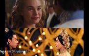 Sự trùng hợp kỳ lạ giữa Tấm Cám và Cinderella