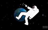 Điều gì xảy ra khi nổ súng trong vũ trụ?