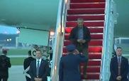 Tổng thống Obama về đến Mỹ, kết thúc chuyến thăm Việt Nam, Nhật Bản