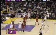 Kobe Bryant lập kỷ lục khi ghi 81 điểm trong 1 trận đấu