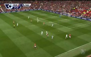 Manchester United 1-2 Swansea City (Premier League, 16/8, 2014)