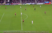 MK Dons 4-0 Manchester United (Capital One Cup, 26/8, 2014)