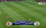 Manchester United 0-1 Southampton (Premier League, 23/1, 2016)