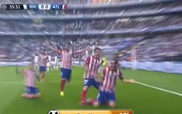 Chung kết CL 2013/14: Real Madrid 4-1 Atletico Madrid