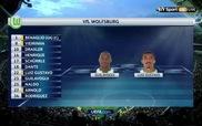 Tứ kết lượt về Champions League: Real Madrid 3-0 Wolfsburg