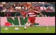 Những khoảnh khắc đáng nhớ của Adriano
