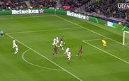 Bàn thắng đẹp nhất mùa giải 2015/16 của Messi
