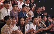 Đấu trường tiếu lâm: Lê Thị Dần xin rút lui