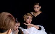 """Vietnam's Next Top Model: Kim Nhã nói Thùy Trâm :""""Em diễn quá xuất sắc!"""""""