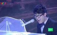 X-Factor: ''LK Yêu và yêu - Mùa yêu đầu'' - Đặng Nhật Tân