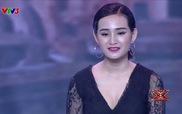 X-Factor: Phần nhận xét Hồ Thị Hiền